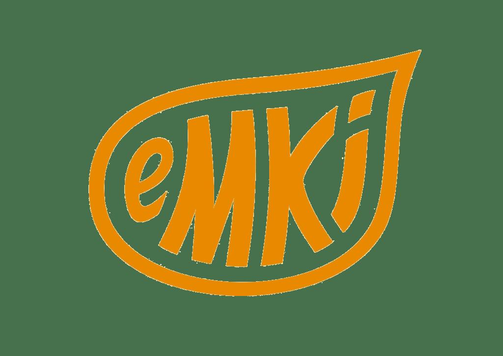Logo emki piotr domański