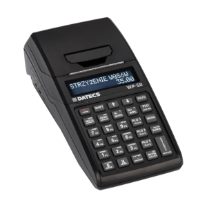 DATECS WP-50 ONLINE