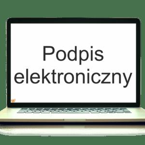 podpis elektroniczny emki lubartów